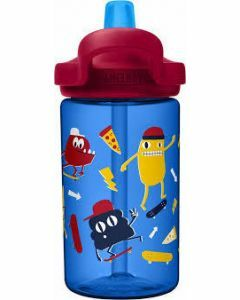 CamelBak Kids Eddy+ .4L Skate Monsters