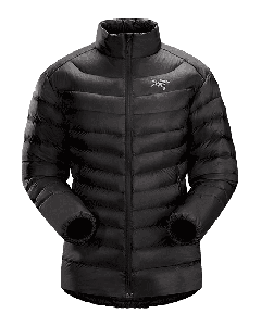 Arc'teryx Womens Cerium LT Jacket