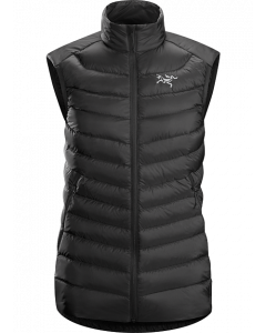 Arc'teryx Cerium LT Women's Vest - Black