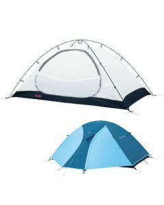Montbell Chronos Dome Tent 2