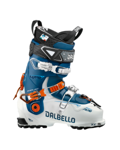 Dalbello Womens Lupo AX 110 Ski Boot