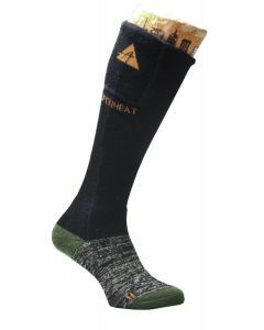 Alpenheat Heated Socks Wool without Charger
