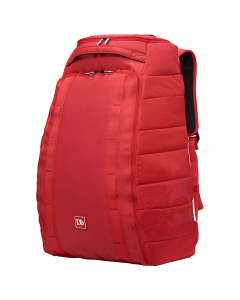 Douchebag Hugger 60L - Scarlet Red
