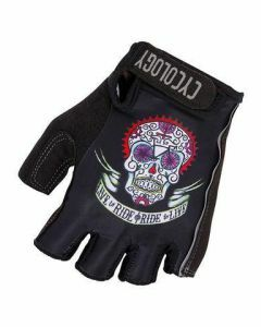 Cycology Cycling Glove - Day of the Living