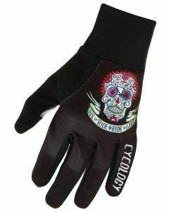 Cycology Winter Gloves - Day of the Living