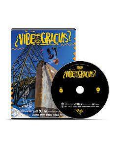Video Gracias? DVD