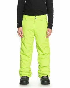 Estate Pant - Lime Green