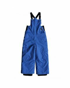 Quiksilver Kids Boogie Snow Pants - Daphne Blue