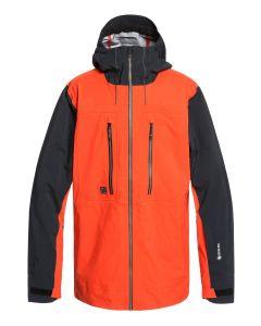 Quiksilver Mens Mamatus 3L Gore-Tex Jacket