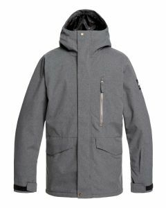 Quiksilver Mens Mission Jacket