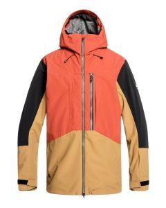 Quiksilver Mens TR Stretch Jacket