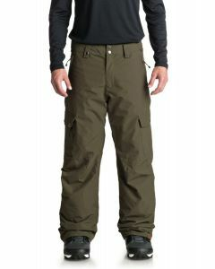 Porter Pant - Grape Leaf