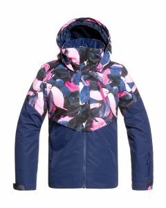 Roxy Girls Frozen Flow Jacket