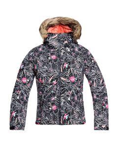 Roxy Girls American Pie Jacket