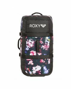 Roxy Long Haul Wheeled Travel Bag