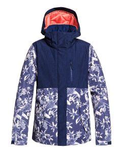 Roxy Roxy Jetty Block Jacket