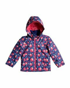ROXY MINI JETTY GIRL ELMO PRINT