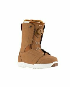 K2 Womens Haven Brown