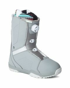 Flow Hyku Coiler Womens - Grey