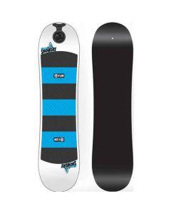 Flow Micron Snowday Snowboard - 80cm