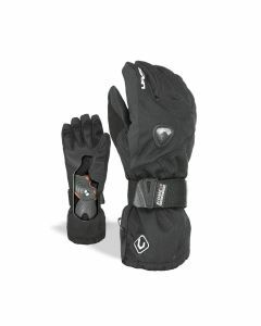 Level Junior Fly Glove - Black