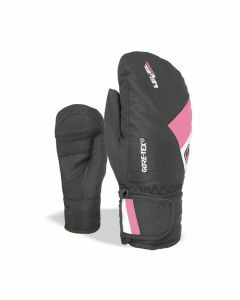 Junior Force Mitt - Fucsia
