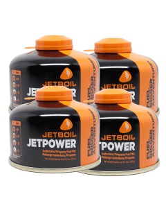 Jetboil Jetpower Fuel - 450g