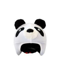 Coolcasc Helmet Cover Panda