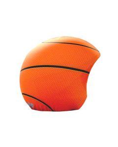 Coolcasc Helmet Cover Basketball
