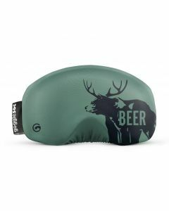 Goggle Soc Beer (Green)
