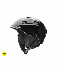 Smith Womens Arrival MIPS Helmet - Black Pearl