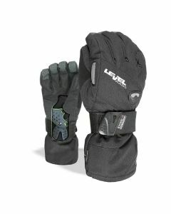Level Half Pipe XCR Glove