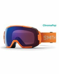 Smith Vice Asian Fit Goggle