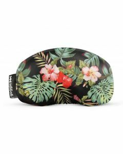 Goggle Soc Hawaiian
