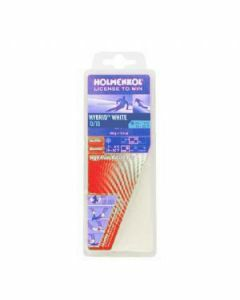 Holmenkol Wax Hybrid White 1x150