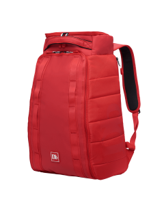 Douchebag Hugger 30L - Scarlet Red