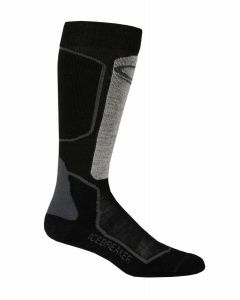 Icebreaker Mens Ski+ Light OTC Sock