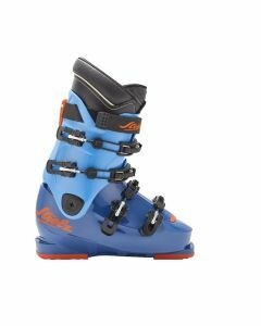 Strolz Racing Ski Boot Dark Blue