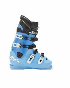 Strolz Racing Ski Boot Light Blue