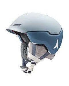 Atomic Revent+Amid Helmet - Skyblue LARGE