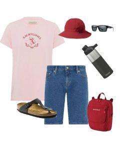 Inspiration Spring Pink