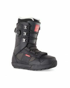 K2 Darko Black US 13