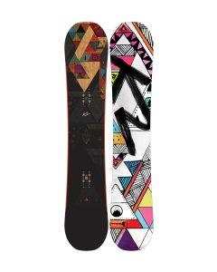 K2 Spot Lite Snowboard 2017