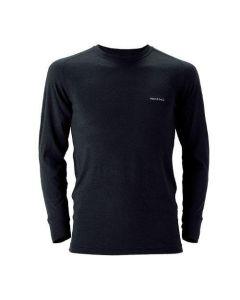 Montbell Mens Super Merino Wool Mid Weight Shirt