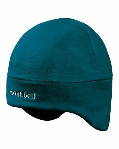 Montbell Chameece Cap With Ear Warmer