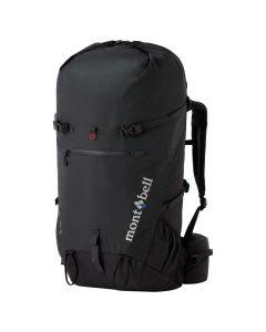 Montbell Alpine Pack 60 Black