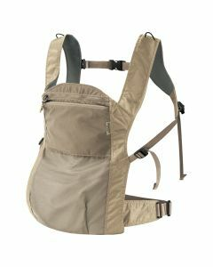 Montbell Pocketable Baby Carrier
