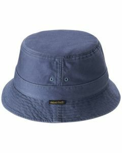 Montbell Cotton Twill Hat