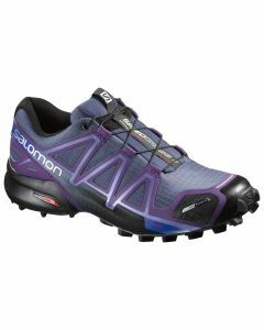 Salomon Womens Speedcross 4 CS