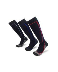 Larry Adler Performance 3 pack socks